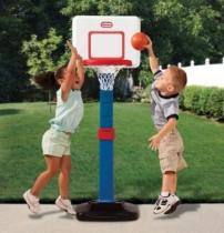 """Little Tikes"" Баскетбольный щит"