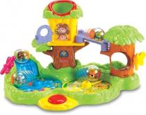 """Игровой центр """"Друзья из джунглей"""" Fisher-price"""