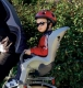 """Детское велокресло """" Bellelli"""""""