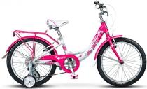 Двухколёсный велосипед в прокат Stels