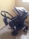 """Детская коляска """"Land Smyk"""" 2/1"""