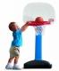 "Баскетбольный щит ""Little Tikes"""